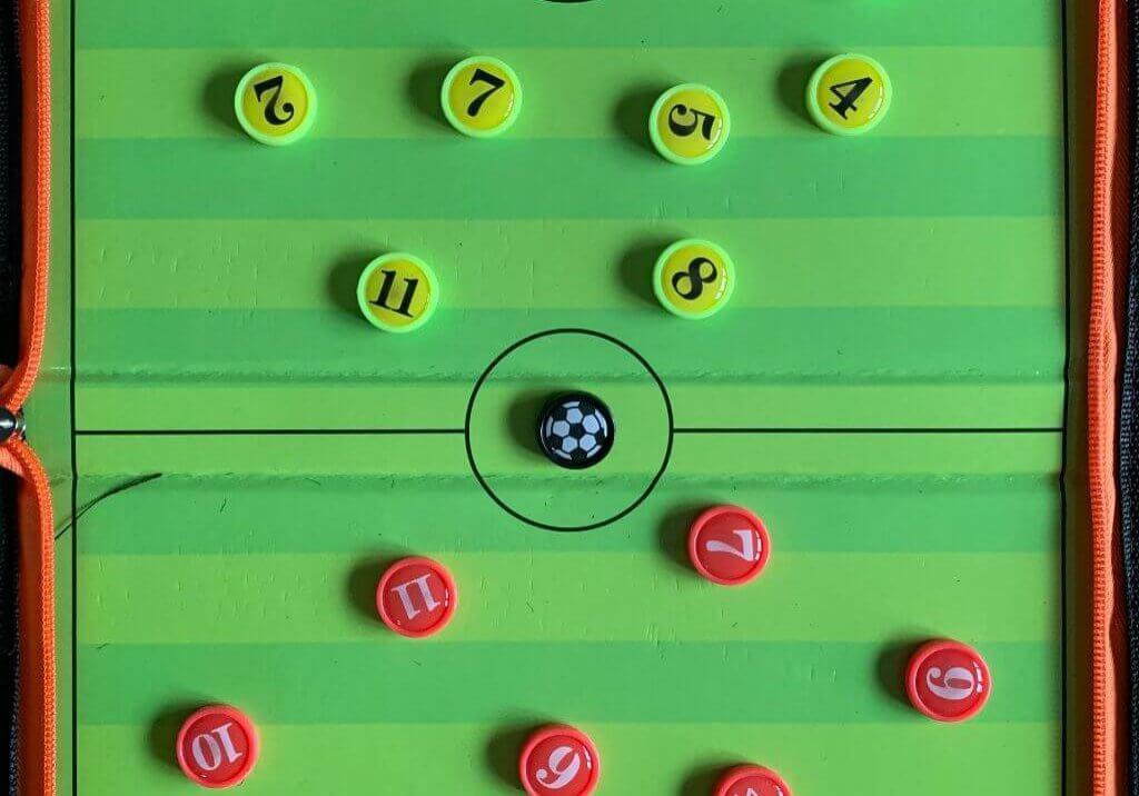 tacticboard